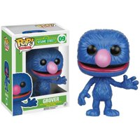 FUNKO POP! TELEVISION: SESAME STREET - GROVER