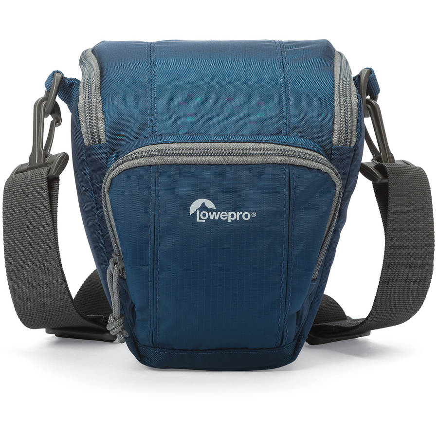 Lowepro Toploader Zoom 45 AW II, Galaxy Blue