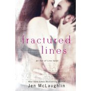 Fractured Lines : Out of Line #4