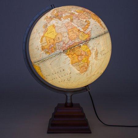 Waypoint Geographic Pacific Ii Globe