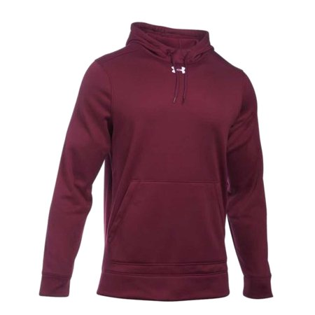 Under Armour Men's Storm Armour Fleece Team Hoodie, 1259080 ()