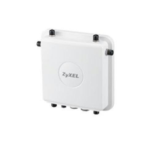 Zyxel Wac6553d-e Ieee 802.11ac 1.71 Gbit s Wireless Access Point 2.40 Ghz, 5 Ghz 6 X Antenna[s] 6 X External Antenna[s]... by ZyXEL