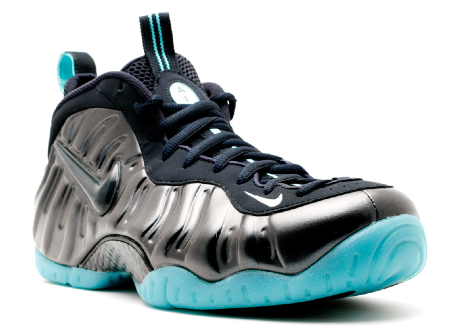 finest selection b90b5 8ccc1 Nike - Men - Air Foamposite Pro  Aqua  - 624041-402 - Size 13
