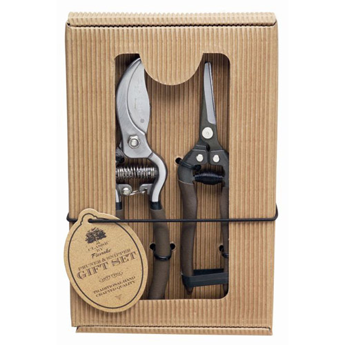 Flexrake CLA347 Classic Pruning Set