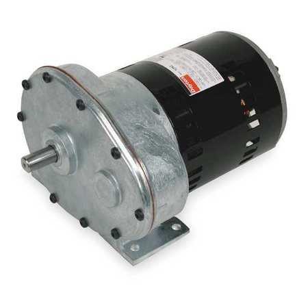 DAYTON 1LPU3 AC Gearmotor92 rpmODP115V