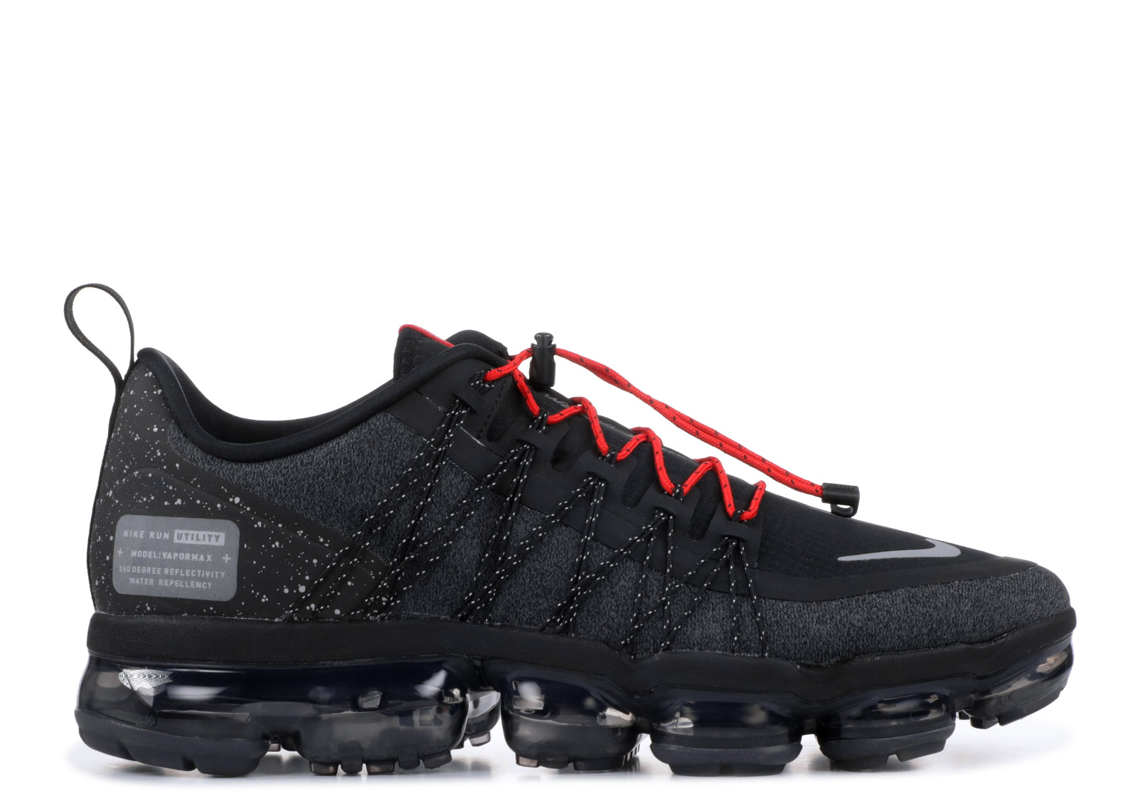 official store performance sportswear order online Nike - Men - Nike Air Vapormax Run Utility - Aq8810-001 - Size 14