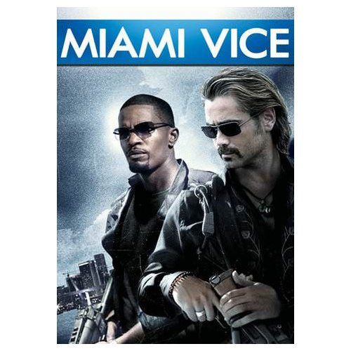 Miami Vice (Theatrical) (2006)