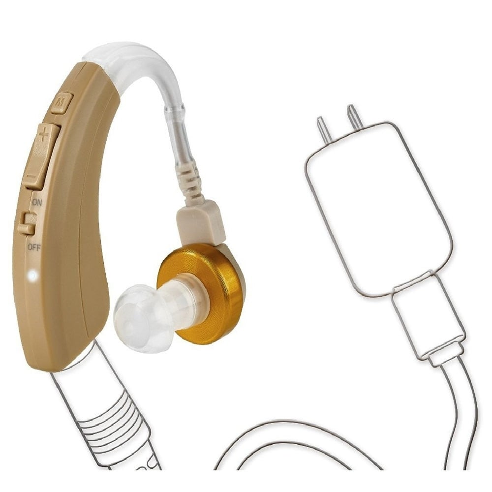 NewEar High Quality Digital Ear Hearing Amplifier NEW Model