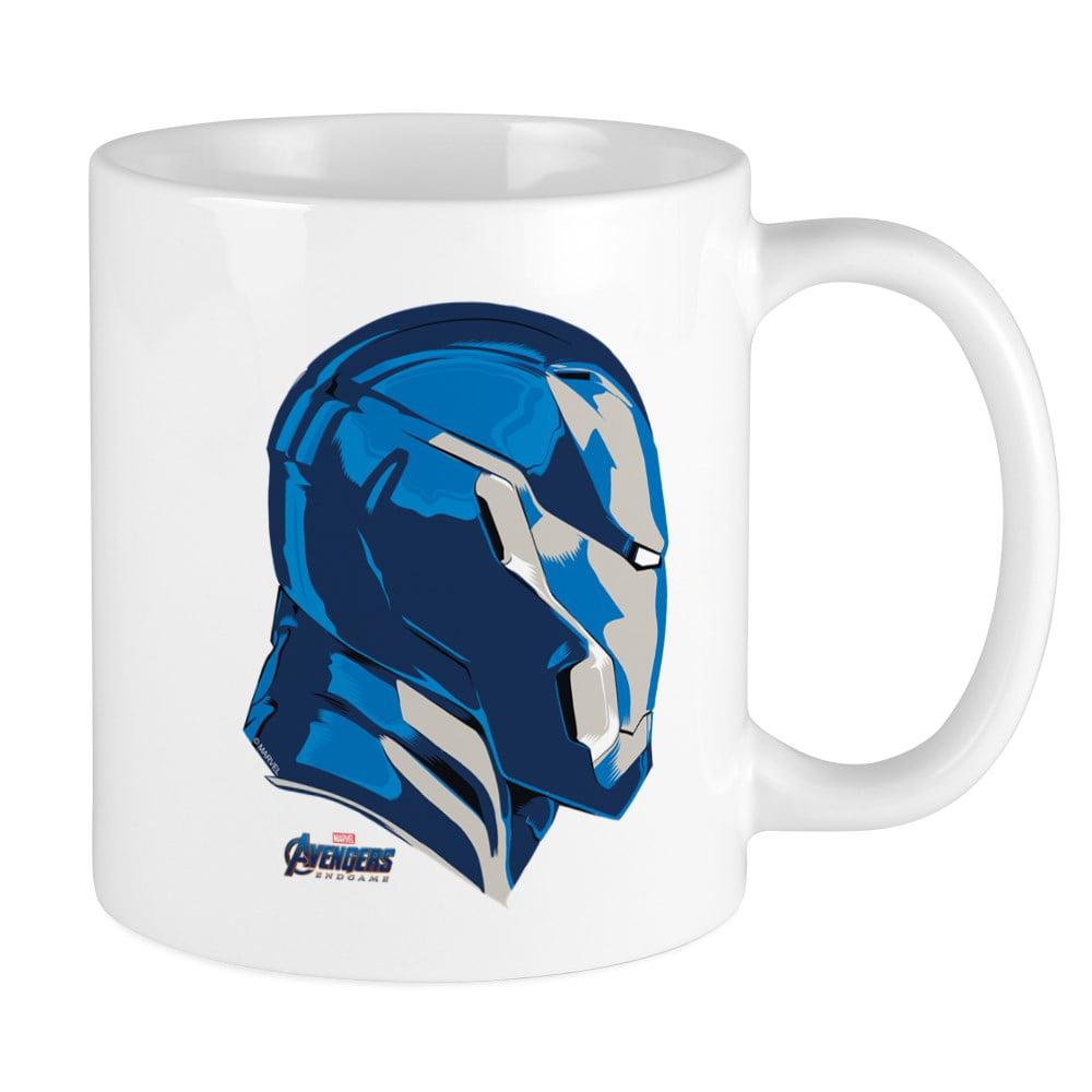 CafePress - Iron Man - Unique Coffee Mug, Coffee Cup CafePress