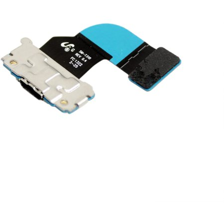 """GINTAI USB Charging Port Dock Connector Flex Cable Repair Parts for Samsung Galaxy Tablet Tab 3 8"""" SM-T310 - image 3 de 3"""