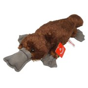 Platypus Flopsie 12 inch - Stuffed Animal by Aurora Plush (31564)