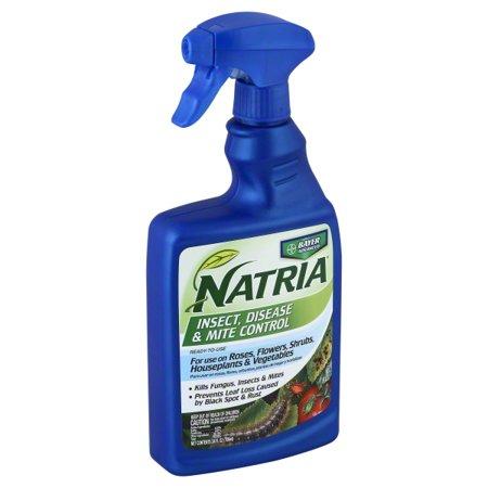 Bayer Advanced, Natria Insect, Disease & Mite Control, 24 fl oz