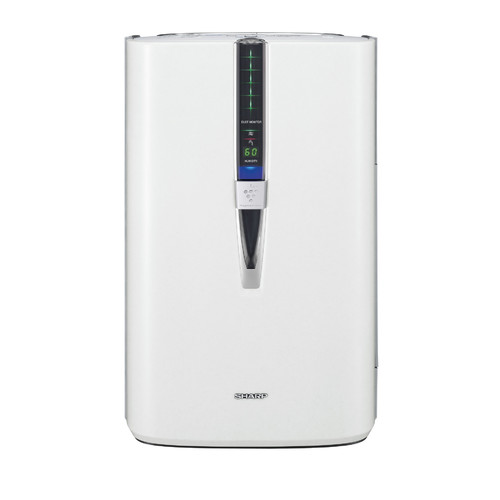 Array - sharp energy star kc 860u plasmacluster air purifier with humidifying function  rh   walmart com
