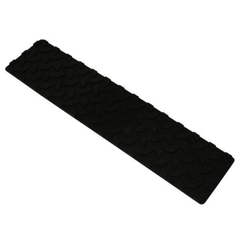 Reese Towpower Sure Step Self-Stick Rubber Mat, 2pk