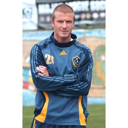 Soccer Photos (David Beckham On Location For David Beckham Participates In Harlem Soccer Clinic Jacob Schiff Field New York Ny August 17 2007 Photo By Kristin CallahanEverett Collection Celebrity)