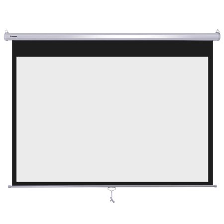 Self Trimming Projection Screen (Instahibit 72