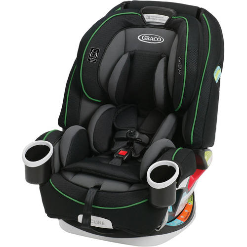 Graco 4Ever 4-in-1 Convertible Car Seat, Studio by Graco