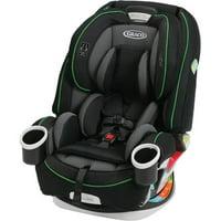 Graco 4Ever 4-in-1 Convertible Car Seat, Dunwoody Green