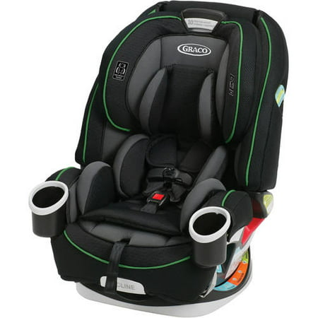 Graco 4Ever All-in-1 Convertible Car Seat, Dunwoody - Walmart.com