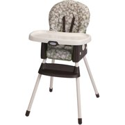 Graco Simpleswitch 2 In 1 High Chair Zuba