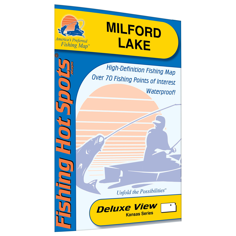 Milford Lake Kansas Map.Milford Lake Walmart Com