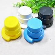 Creative stationery, environmentally friendly needleless stapler, stapleless stapler, office supplies