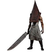 Silent Hill Figma Action Figure: Red Pyramid Thing