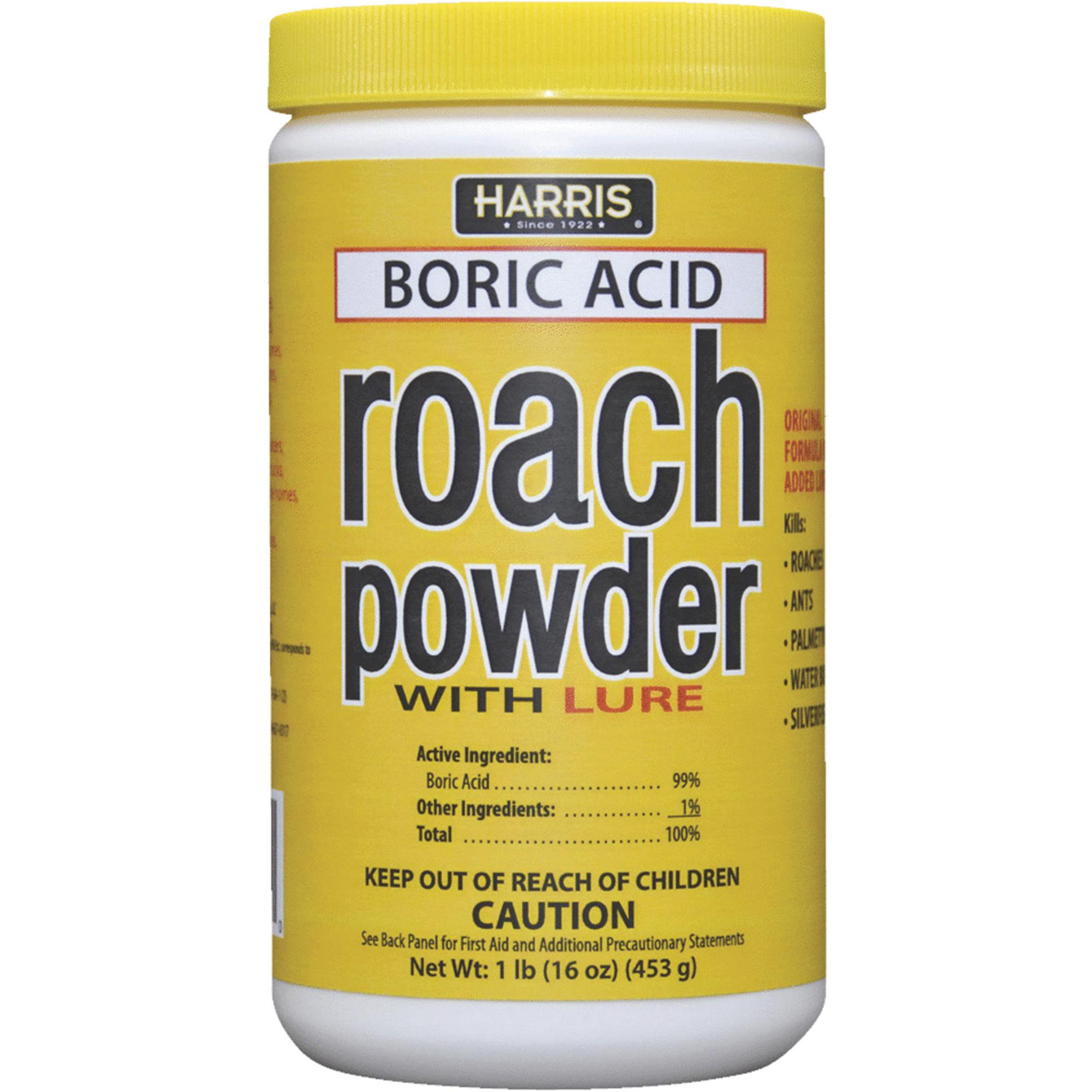 Harris Boric Acid Ant & Roach Killer - Walmart.com | Tuggl