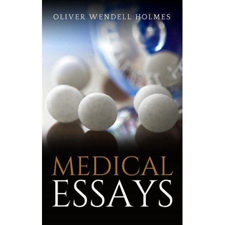 Medical Essays - eBook
