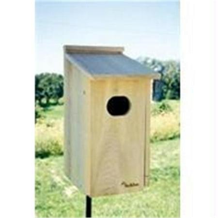 Audubon-woodlink - Wood Duck Nestbox- Tan - NAWOODDUCK