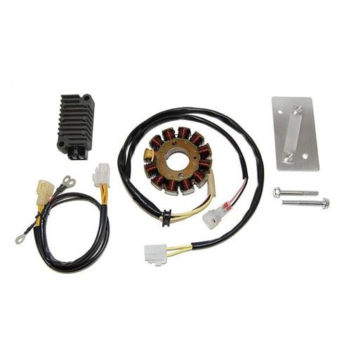 Procom Electrosport Stator Hi Power Kit Ktm450/525 - 250W P/N Esk145