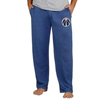 Washington Wizards Concepts Sport Quest Knit Pants - Navy