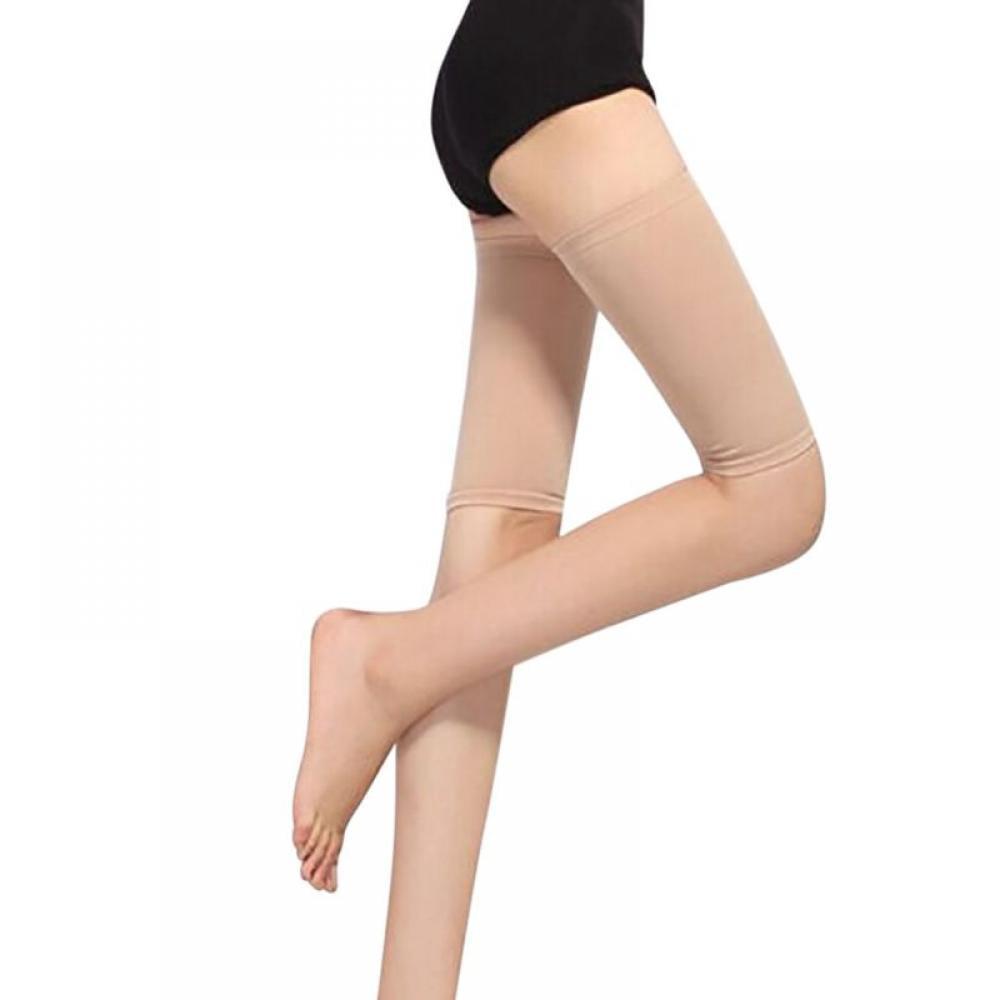 1Pair Antifatigue Compression Stockings Unisex Prevent