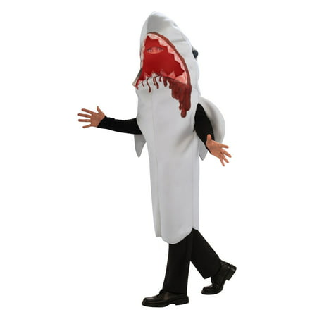 Shark Bite Adult Costume - Just One Bite Costume