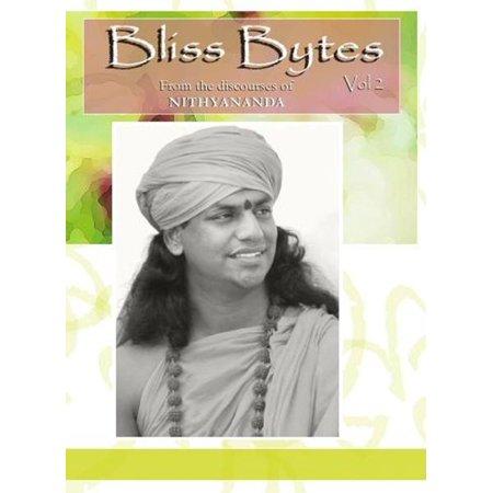 Bliss Bytes Vol. 2 - eBook (Byte Headlamp)