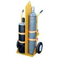 66 in. Torch Cart-Lift Eye-Pneumatic Wheel