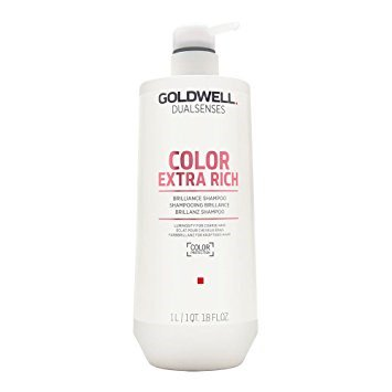 Goldwell Dual Senses Color Extra Rich Brilliance Shampoo (luminosity For Coarse