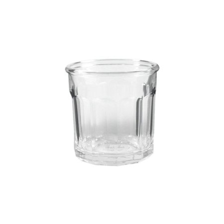 Luminarc 14 Ounce Double Old Fashioned Working Glass Tumbler, Set of 12