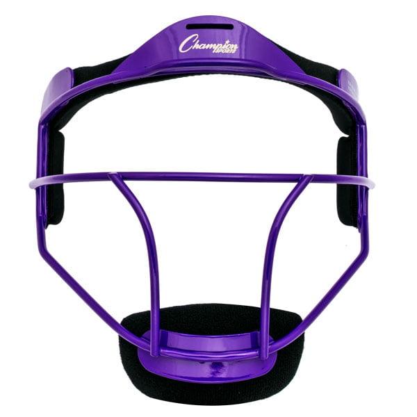 Champion Sports Softball Fielder's Face Mask by Champion Sports
