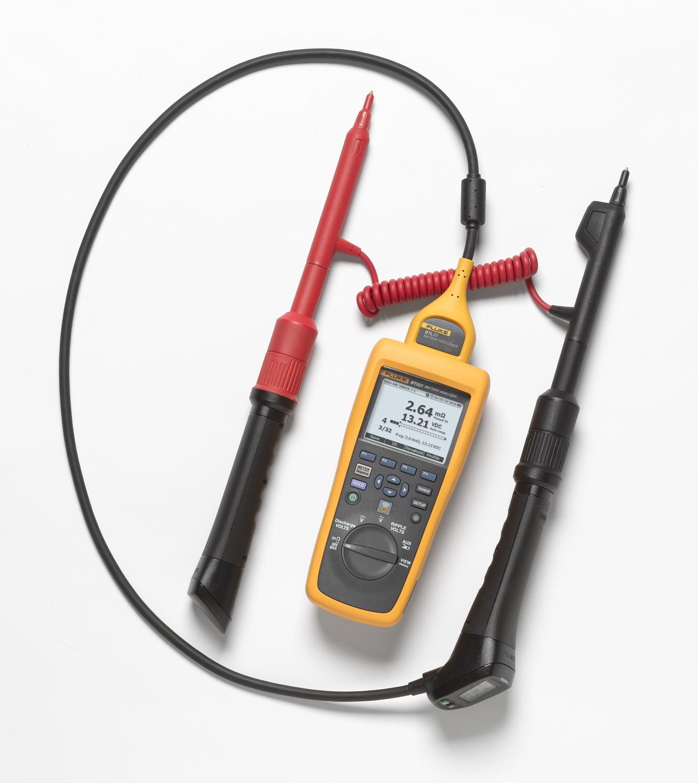 Fluke BT521 Advanced Battery Analyzer