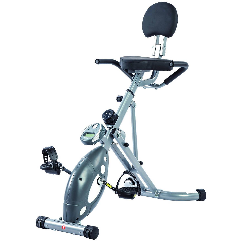 Sunny Health And Fitness Sf Rb1202 Folding Recumbent Bike