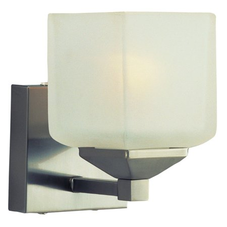 Pewter Wall Mounted Sconce (Trans Globe 2801 PW Wall Sconce - Pewter - 4.5W in. )