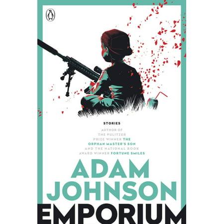 Emporium - eBook (The Emporium Melbourne)