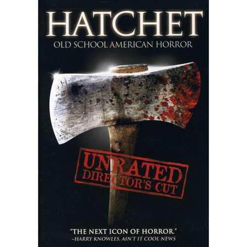 Hatchet (Unrated Director's Cut) (Widescreen)