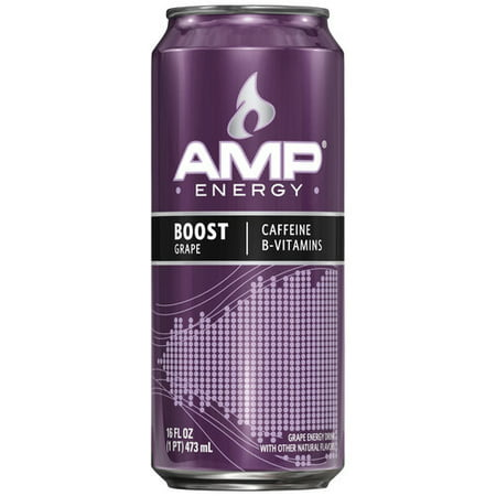 Amp grape