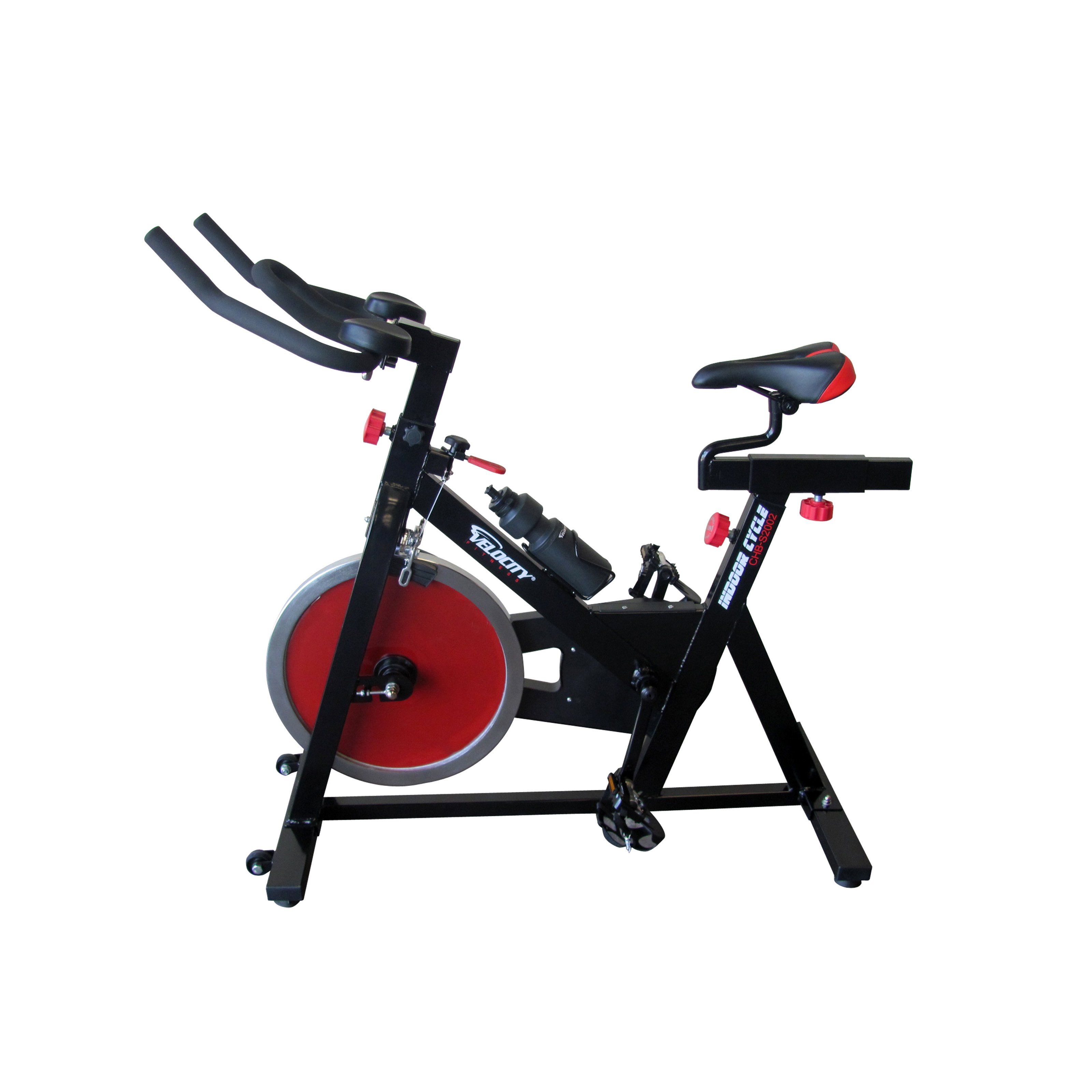 best choice products stationary recumbent exercise bike cardio fitness equipment walmartcom