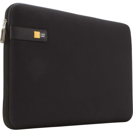 Case Logic 11 6  Laptop Sleeve  Black