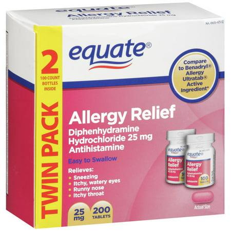 Dilution Benadryl ® - Diphenhydramine - GlobalRPH