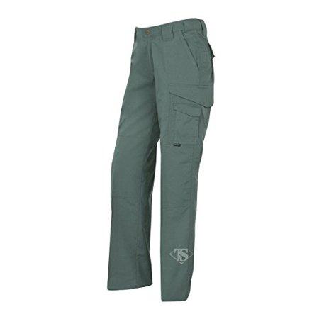 TRU-SPEC Women's 24-7 tactical Pants, olive drab, W: 6 L:30 - image 1 of 1