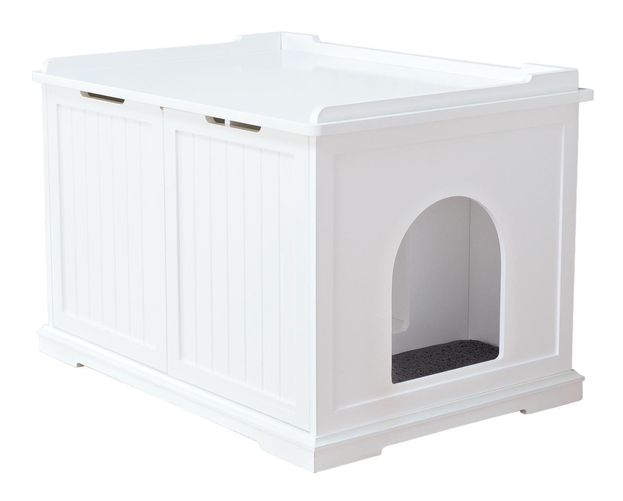 Cat Litter Boxes - Walmart com